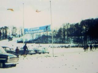 Landesskitreffen 1960